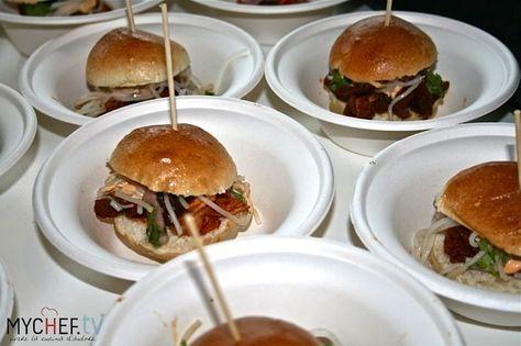 Bành Mì, panino vietnamita - Eugenio Roncoroni e Beniamino Nespor