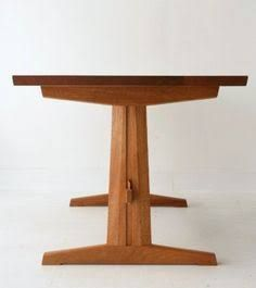 Image Result For George Nakashima Refectory Table
