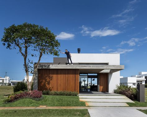 Houses architecture and design