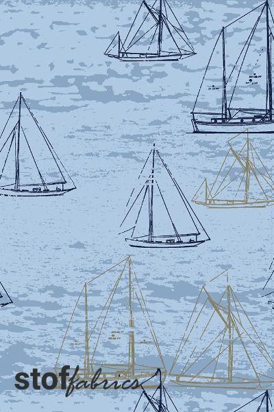 Sailing Boat SEALIFE COLLECTION