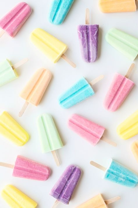 fruity dreamsicles