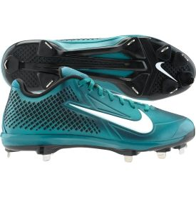 Nike Men\u0027s Zoom Vapor Elite Metal Baseball Cleat - Dick\u0027s Sporting Goods  size 11.5 | Kade\u0027s Board | Pinterest | Metal baseball cleats, Baseball  cleats and ...