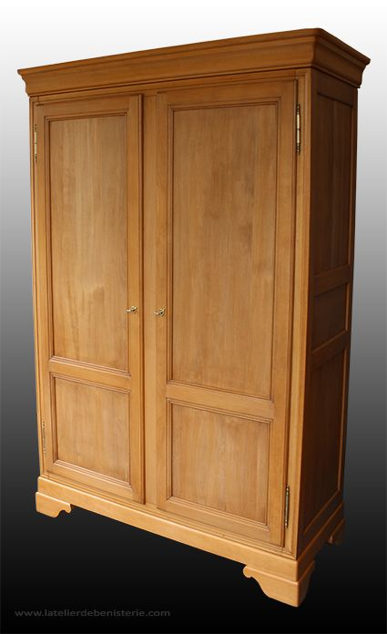 Armoire New York Idees