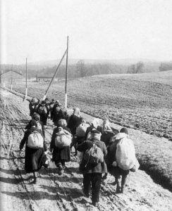 Pin Auf Biografie Flucht Aus Pommern