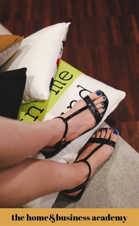 Support And Tips For Your Home Business Nice Shoes Women