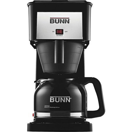 Home Coffee Brewer Bunn Coffee Best Drip Coffee Maker