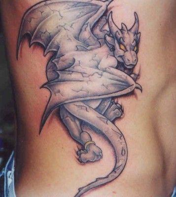 Dragon Tattoos - Tattoos.net