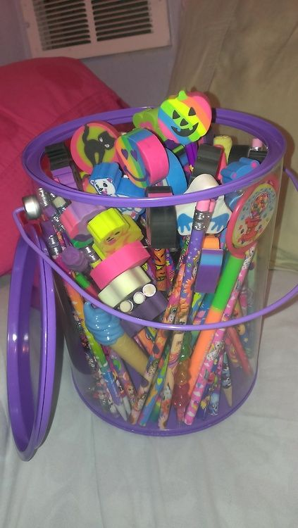 Image about pencil in Lovely Lisa Frank by grettle Rainbow Aesthetic, 90s Aesthetic, 90s Childhood, My Childhood Memories, Susanoo Naruto, Retro, Indie Kids, Lisa Frank, 90s Nostalgia