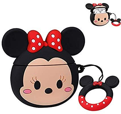 teenage girl airpods case disney