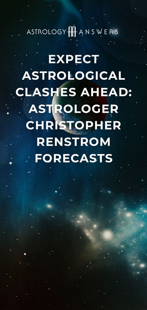 2020 is a year filled with many different, and challenging, astrological transits. Read today's article to see what Astrologer Christopher Renstrom of rulingplanets.com predicts. #astrology #astrologypredictions #retrogrades #yearlyastrology #astrologyanswers