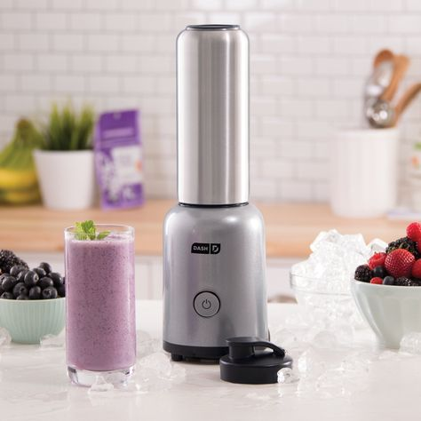 DISB200SS Arctic Chill Blender Graphite