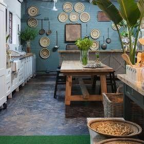 Gauteng Kitchen Factory Outlet Shop 44 Stanley Avenue Milpark