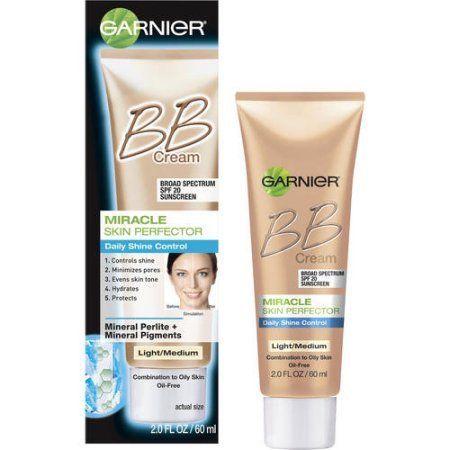 Tried And Tested Skin Care Tips Bb Cream Garnier Bb Cream
