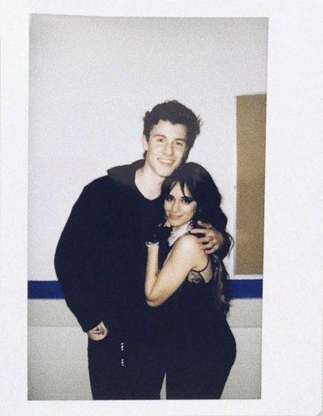 Shawn Mendes and Camila♥  ♡ Pinterest: natizzlos ♡  ♡ Instagram: natizzlos ♡