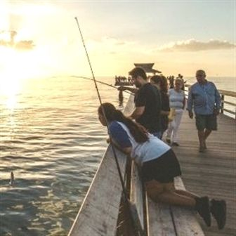 Easy Ways To Increase Your Fishing Success Pier Fishing Salt Water Fishing Saltwater Fishing