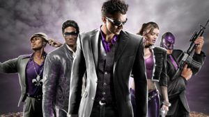 Saints Row: The Third – The Full Package - How it runs - Nintendo Switch News