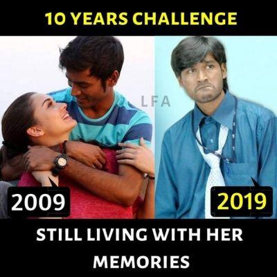 Love Failure People How Seeing Crush Whatsapp Meme Tamil Memes Love Failure Memes Failure