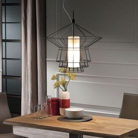 Luminaires design et spectaculaires - 43 idées inspirantes - #- #43 #Design #et #idées #inspirantes #Luminaires #spectaculaires