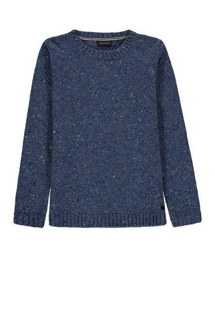 Marc O Polo Junior Strickpullover Online Kaufen Pullover Strickpullover Und Polo