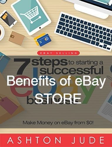 How To Make Money Selling Ebooks On Ebay