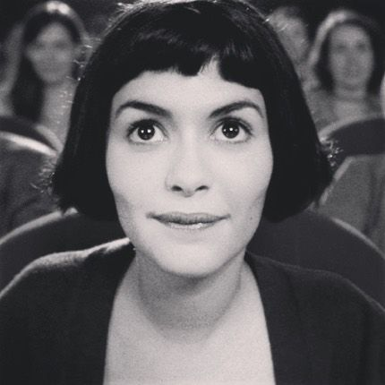 Sp On Instagram Rocking My Amelie Bob For Summer Frenchbob Undercut Amelie Amelie Haircut Vintage Haircuts Model Hair
