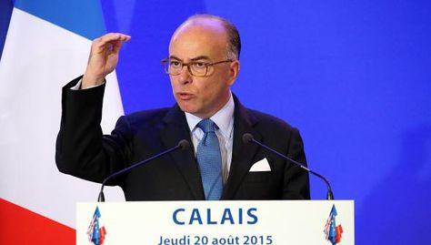 Migrants : Cazeneuve revient à Calais ce vendredi Hollande annoncé pour la fin septembre http://www.lavoixdunord.fr/region/migrants-cazeneuve-revient-a-calais-ce-vendredi-ia33b48581n3708586