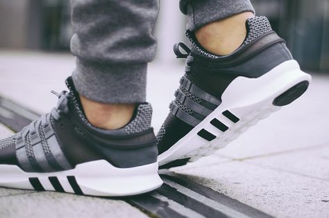 Adidas EQT Support ADV 91-17 | Sneakers | Pinterest | Eqt support adv,  Adidas and Sneaker heads