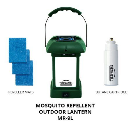 ThermaCELL MR 9L Outdoor Lantern - Walmart com | Camping