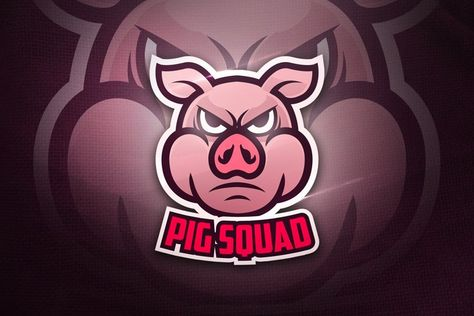 Bbq Logo Designs Billy Ray Bbq Entry 15 By Chuinstudio Pig Logo Logo Design Bbq