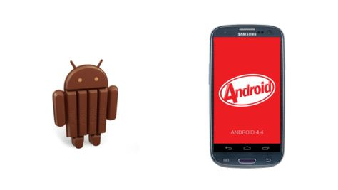 Update Galaxy S3 I9300 To Cm11 V23 Android 4 4 2 Kitkat Custom Rom