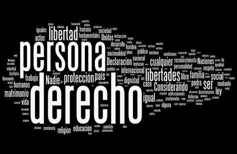 10 De Diciembre Declaración Universal De Los Derechos