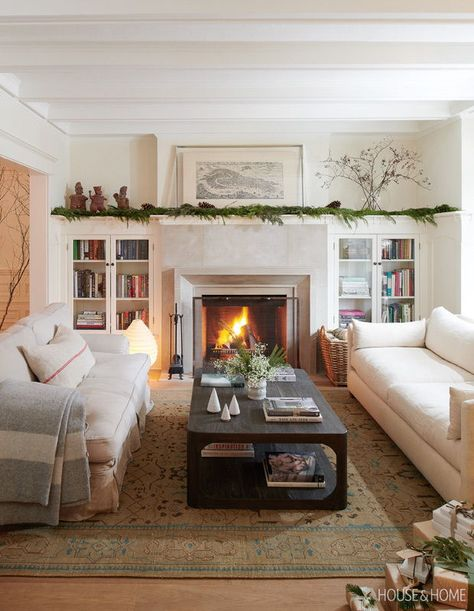 30 Cozy Spaces That Will Make You A Homebody