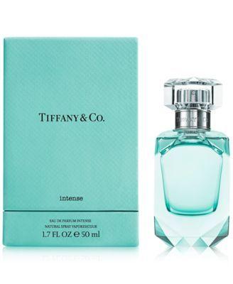 Intense Eau De Parfum 1 7 Oz 113 00 Tiffany Co Unveils Intense Eau De Parfum A Richer And Deeper Version Of The Signature Artisanal Fragrance Intense Ea