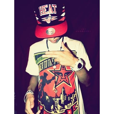 The images for --> Snapback Swag Boy