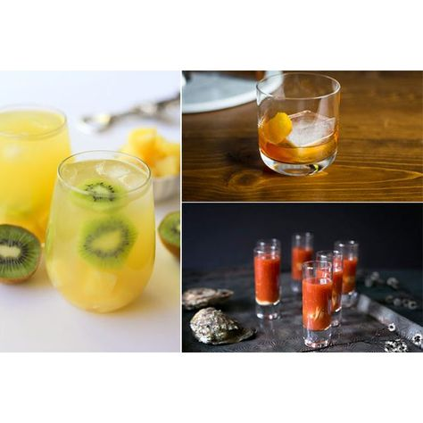 10 Cocktails That Ll Shake Up Any Dinner Party Beverages