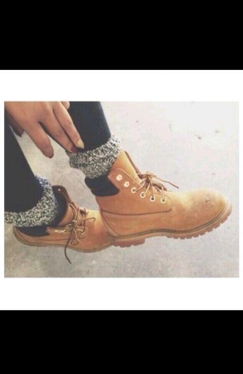 Timberland boots | Women definitely gotta buy