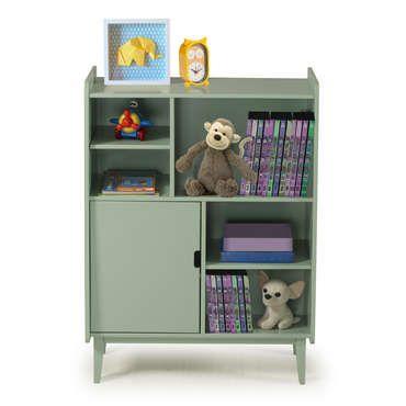Bibliotheque 650965 Rangement Enfant Decoration Chambre Enfant Petit Rangement