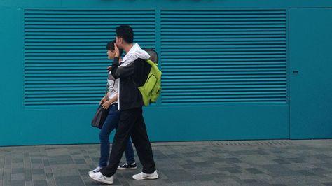 Los jóvenes chinos recurren a las páginas de Internet para buscar pareja y prestan mayor atención a los valores y al estilo de vida.