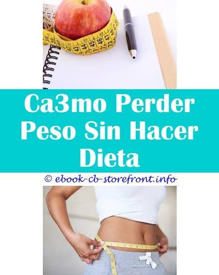 Dietas para bajar de peso en un mes sin rebote baloncesto