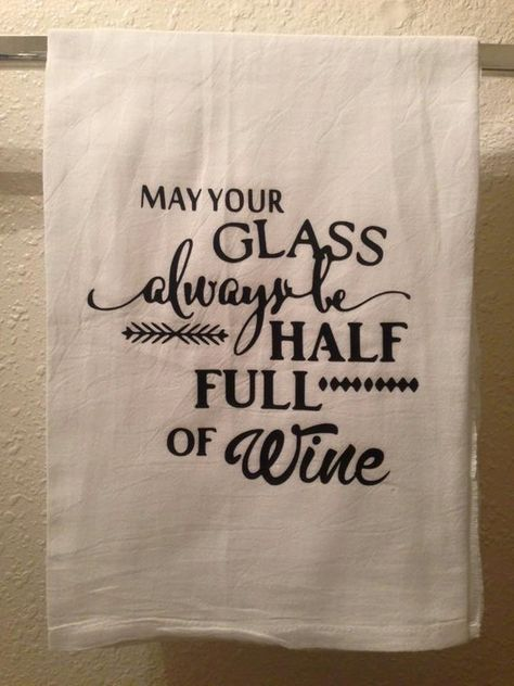 May Your Glass Always Be Half Full A Humorous And Functional