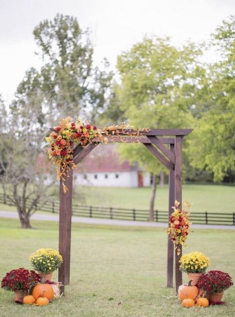 Hochzeitsdekore lila Hochzeitsdekore greenery Fall Wedding Arch/wedding Arbor 2 piece Excited to share this item from my shop: Fall Wedding Arch/Wessing Arbor 2 piece Gazebo Wedding Decorations, Christmas Wedding Decorations, Wedding Centerpieces, Fall Decorations, Flower Centerpieces, Birthday Decorations, Fall Wedding Arches, Fall Wedding Colors, Arch Wedding