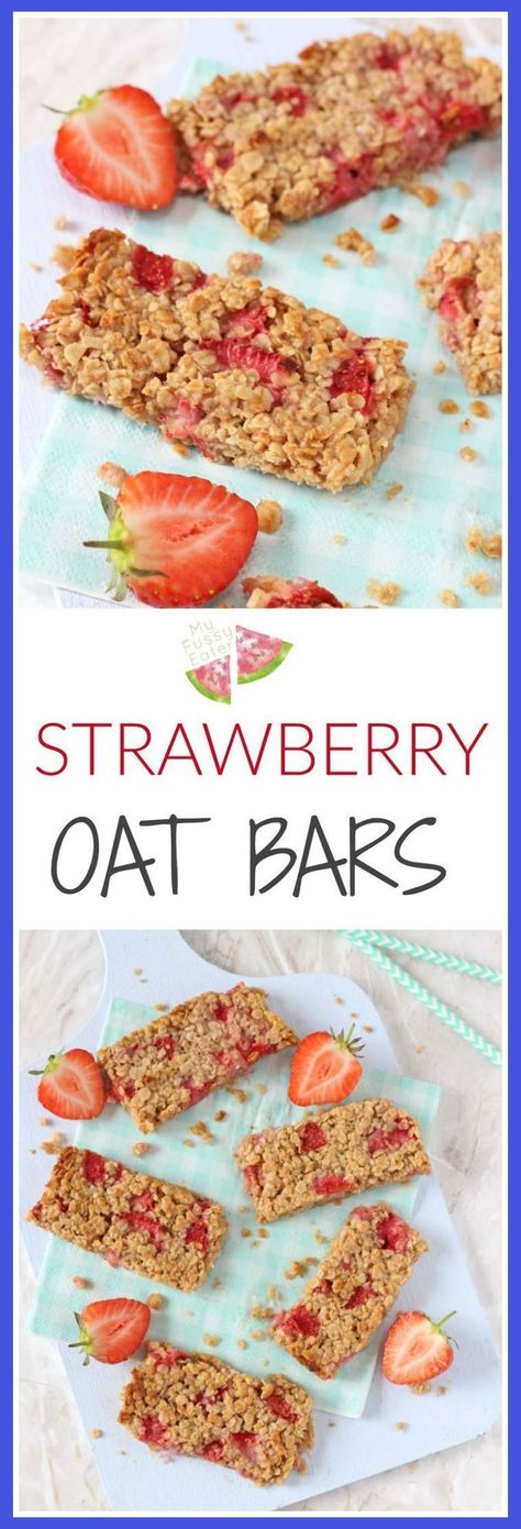 Strawberry Oat Bars | Snack Ideas For Toddlers Indian | Baby Snacks 1 Year Old | Healthy Meal... - healthysnacksideas - Strawberry Oat Bars | Snack Ideas For Toddlers Indian | Baby Snacks 1 Year Old | Healthy Meal...        Strawberry Oat Bars | Snack Ideas For Toddlers Indian | Baby Snacks 1 Year Old | Healthy Meals For 13 Month Old | Homemade Healthy Snacks For School Indian. #snacksfordays #Breakfast + Brunch Recipes   - #Baby #Bars #Healthy #healthysnacksideas #Ideas #Indian #Meal #Oat #sna