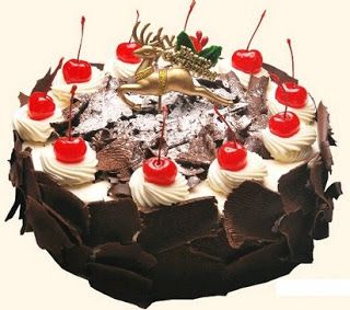 Cara Membuat Kue Ulang Tahun Coklat Kue Tart Kue Ulang Tahun Kue