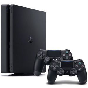 Playstation 4 1tb Console In 2020 Dualshock Playstation 4 Wireless Controller