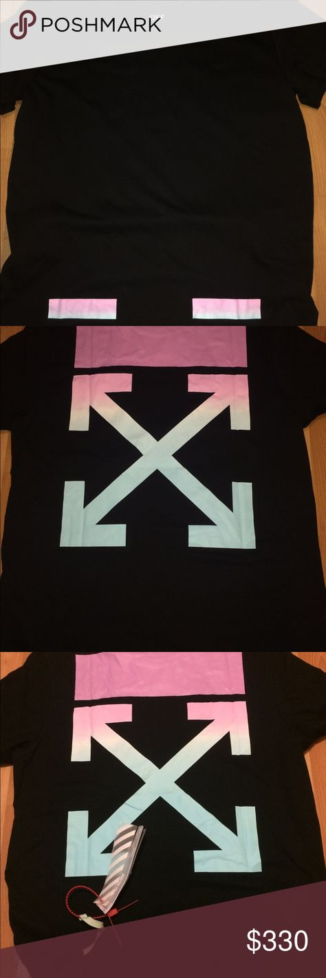 1feb4301b6d9 Off white Singapore capsule tee Worn a few times Size  M Extremely limited  item Off-White Shirts