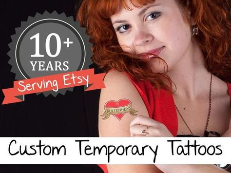 This item is unavailable -  100 Wedding Temporary Tattoos Favors – Temporary Tattoo Wedding Favors, Party Favors, Custom Bulk - #arttattoo #inspirationaltattoos #item #tattooideas #temporarrytattoo #unavailable