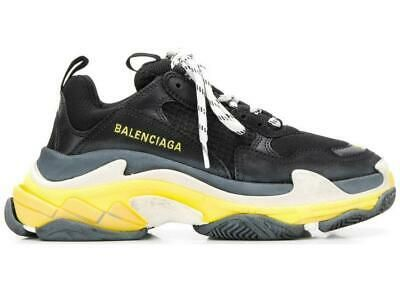 Balenciaga Triple S Balenciaga Triple S Grey White Red