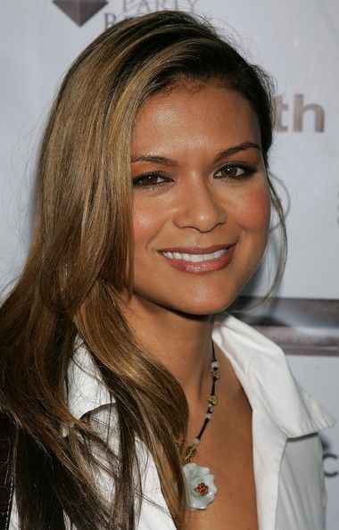 nia peeples | Nia Peeples Actress Nia Peeples arrives for the 4th annual ...