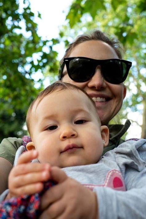 Pictures of Kate Hudson and Danny Fujikawa's Daughter Rani
