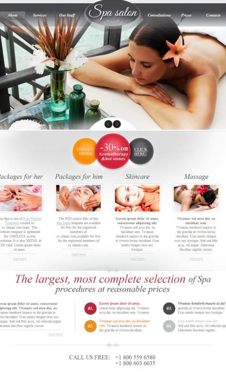 Best Spa Samples Images On   Spa Massage Massage